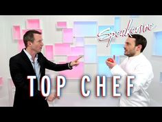 Top Chef - Speakerine - http://mystarchefs.com/top-chef-speakerine/