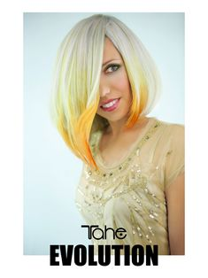 Tahe EVOLUTION Collection  Δημιουργήστε με Lumiere Color Long Hair Styles, Collections, Beauty, Color, Illusions, Proposals, Long Hairstyle, Colour, Long Haircuts
