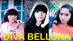 LIKE TIK TOK DIVA BELLONA LUCU & CANTIK 2018 Tik Tok, Diva, Music, Youtube, Movies, Movie Posters, Musica, Musik, Films
