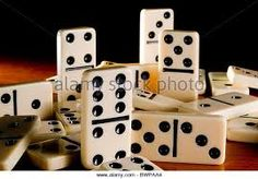 Image result for domino game pieces