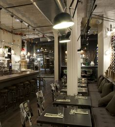 Colicchio & Sons (make rez for Tap Room, not main dining room ...