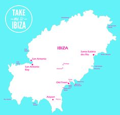 Pin by Take Me To Ibiza on GETTING AROUND IN IBIZA Pinterest