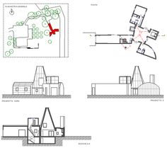 Frank Gehry Winton Guest House - Google Search