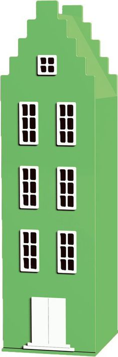 Kast van een Huis