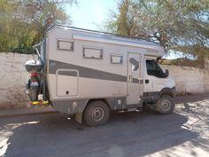 Camper Trucks - Página 7 - TwistedAndes