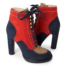 Bally Beara ankle boots