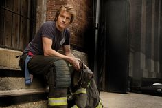 denis leary ... I love me an angry Irish firefighter...mmmm