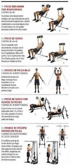 1. EL ENTRENAMIENTO DE LOBEZNO | Aptitud Fitness