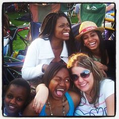 Crazy times with the girls!! #DurbanDay #Smiles #Fun #Friendship