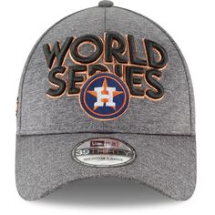 New Era Astros 3930 ALCS Champ Locker Room Cap World Series 2017 ce284ce8962