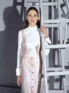 Najlepša pastelna modna priča: Mihano Momosa jesen / zima 2016