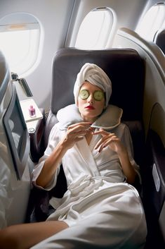 15 Little Luxuries for a Comfortable Flight