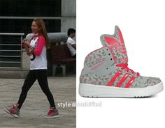 Adidas High Tops for Girls | adidas shoes for girls high tops pink and black , adidas nitrocharge 1 ...