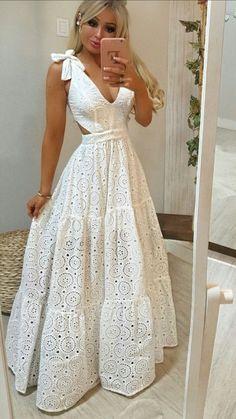 Mode Outfits, Dress Outfits, Casual Dresses, Summer Dresses, Cute Casual Outfits, Formal Dresses, Indian Fashion Dresses, Boho Fashion, Girl Fashion