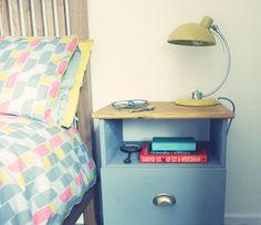 Tarva bedside table