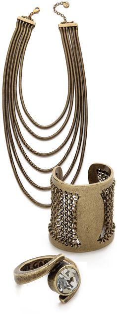 Jewellery - Avant Garde Paris