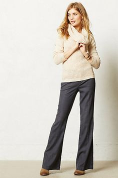 level 99 linen wide-legs from antrho (example of wide leg professional pants)