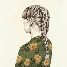El lápiz femenino de Elena Pancorbo   OLDSKULL