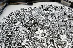 Doodle Art