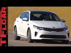 2016 KIA Optima First Drive Review: Don't Mess with Success [Video] | TFLCar.com: Automotive News, Views and Reviews