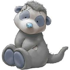 Peers the Meerkat ~ Tatty Teddy Blue Nose Friends Friends Image, Cute Friends, Tatty Teddy, Cute Images, Cute Pictures, Baby Animals, Cute Animals, Blue Nose Friends, Cute Teddy Bears