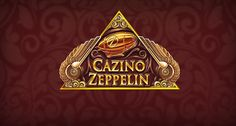 Cazino Zeppelin Video Slot from Yggdrasil Gaming