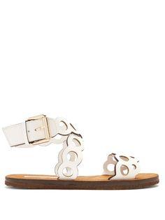 STELLA MCCARTNEY . #stellamccartney #shoes #sandals