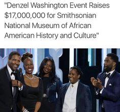 #DenzelWashington