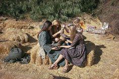 Mitch Epstein, Topanga Canyon, California, 1974