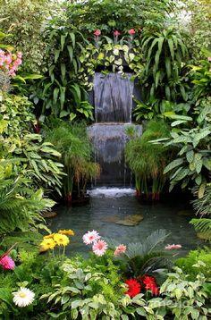 Creative Ideas for a Relaxing Garden Retreat