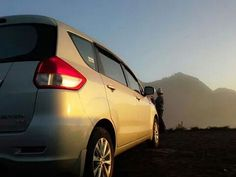 This is Suzuki Ertiga