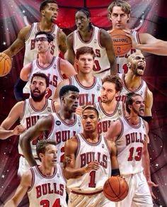 1372 Best Chicago Bulls images  83bafcbb86