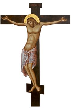 Expozitie 2018 - Lucrari Byzantine Icons, Holy Cross, Orthodox Icons, Crucifix, Ikon, Saints, Statue, Greek, Art
