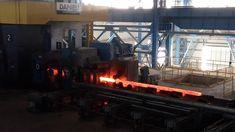 هل شاهدت من قبل مراحل تصنيع الحديد والصلب فإليك مشاهد تصنيع حديد الت Places Places To Visit Visiting