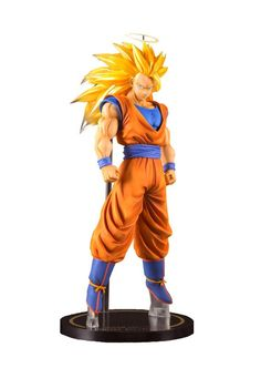"FiguartsZERO EX Super Saiyan 3 Son Goku ""Dragon Ball Z""…"