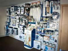 CareCo - The Discount Mobility Experts  1,000's of Incontinence products availble for collection or next day delivery.  Call our Brentwood showroom on 01277 237037
