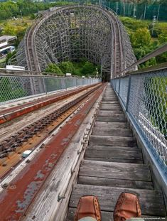 abandoned amusement parks | ... 10 Review on any Blogs: An Abandoned Japanese Amusement Park (52 pics