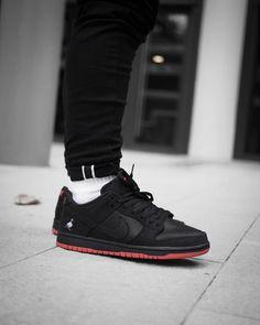 4f4682d181a8 Staple x Nike SB Dunk