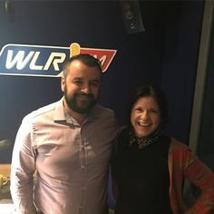 Awhhh it's their last day together! Mary and Dermot have had great fun on #TheBigBreakfastBlaa #WorkingHard #LifeAtWLR #WLR #Waterford