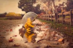 These Whimsical Portraits Show the Simple Pleasures of Autumn in the Countryside   - CountryLiving.com