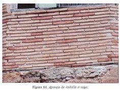 TEMA 2 ELEMENTOS ARQUITECTONICOS Y TIPOS DE EDIFICIOS. Aparejo de ladrillo a soga