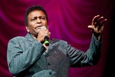 Charley Pride Family | Charley Pride: 'Depression is my blessing'