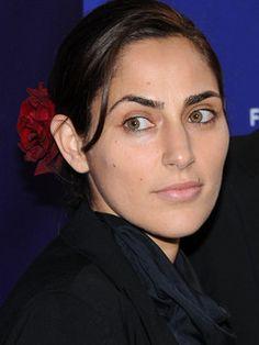 Summer Phoenix / actress / married to Casey Affleck / sister of Joaquin & River Phoenix