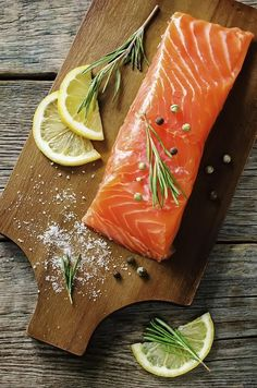 How to Buy Salmon Like a Pro