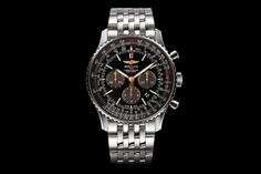 Navitimer 01 (46 mm) Limited Edition - Breitling - Instruments for Professionals