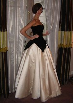 Kim Hicks Couture in Paris