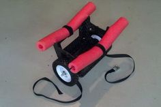 Picture of Kayak Step Cart