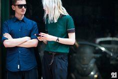Le 21ème / Before Vivienne Westwood   Milan  // #Fashion, #FashionBlog, #FashionBlogger, #Ootd, #OutfitOfTheDay, #StreetStyle, #Style