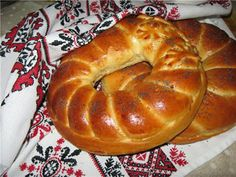 There is a tradition in Ukraine to present kalach when visiting relatives and friends during Christmas and New Year holidays. Of course, there is a wide choice in shops. However there is nothing like flavorful, golden, and sweet homemade kalach. Real kalach is that one in which you put your heart into and say praying before baking. Believe me, such…