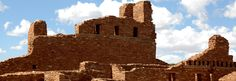 Abo Pass Trail Scenic Byway - New Mexico Tourism - Travel & Vacation Guide